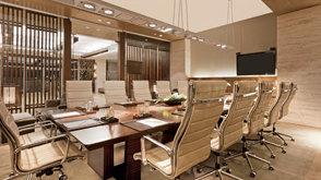 Recharge Boardroom